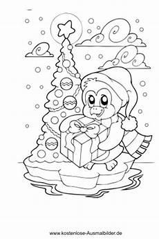 ausmalbilder weihnachten christbaum christbaum im schnee weihnachten ausmalen malvorlagen