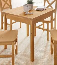 Tisch 60 X 80 Ausziehbar - esstisch home affaire breite 80cm mit auszugsfunktion