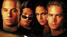 The Fast And The Furious 2001 Directed By Rob Cohen