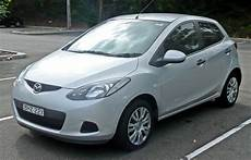 2009 Mazda 2 Photos Informations Articles Bestcarmag