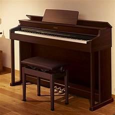 Casio Ap 470 88 Key Celviano Digital Piano Brown With