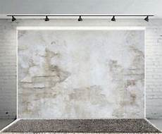 7x5ft Vinyl White Brick Wall Photography by Vinyl White Vintage Brick Wall Backdrop Photography Prop