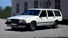 1983 Volvo 740 Gle Kombi Wallpapers And Hd Images Car