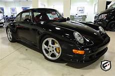1997 porsche 993 turbo s fusion luxury motors
