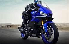 Modifikasi R25 2019 by Harga New R25 My 2019 Dipatok Diangka 58 6 Juta Bonsaibiker