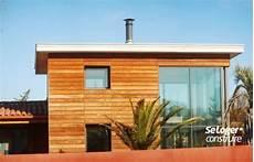 Quel Est Le Prix D Une Maison En Bois Construire