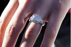 beautiful costco engagement ring weddingbee