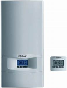 vaillant electronicved exclusiv ved e27 7e eek a