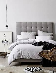 Bedroom Ideas Grey Headboard by Grey Headboard Bedroom Ideas New Bedding With For 20