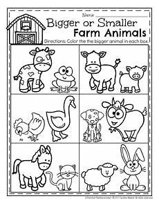 animal recognition worksheets 14025 march preschool worksheets planning playtime