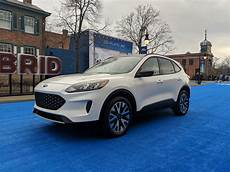 2020 Ford Escape by Welcome To Escapeville Introducing The 2020 Ford Escape
