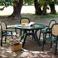 tavoli e sedie in resina per esterno tavoli da giardino plastica mobili giardino tavoli per