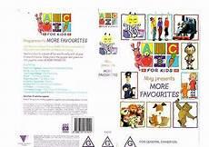 mixy presents favourites vhs aud 10 00 picclick au