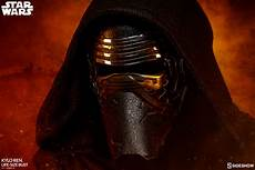 star wars kylo ren life size bust by sideshow collectibles sideshow collectibles