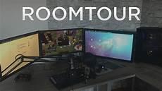 Gaming Zimmer Deko - mein gaming zimmer