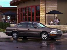 Directory Buick Park Avenue 2001