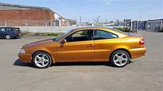 Volvo C70 Coupe T5 Auto In Airdrie Lanarkshire