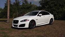 jaguar xf 2013 jaguar xf r review by voxel garage tv