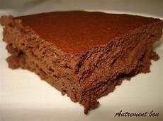 gateau peu calorique g 226 teau au chocolat de laurence salomon mousseux et