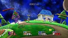 Brawl Malvorlagen Xp Legacy Xp Smash Bros Brawl Mod In 4k