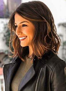 hairstyles for medium hair 2019