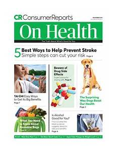 consumer reports renewal consumer reports on health member services