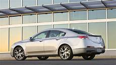 update 2009 acura tl priced from 34 955