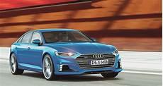 Audi Page 2018 Audi A6 C8 Drive