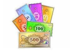 kinder malvorlagen spielgeld spiele ausdrucken vorlagen karten und brettspiele
