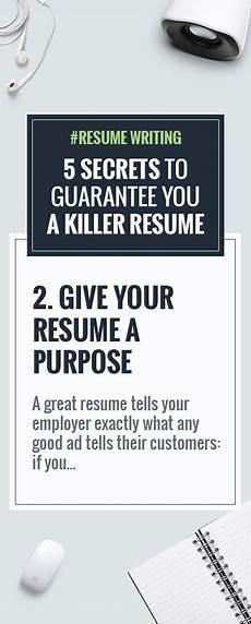 resume secrets online review resume writing