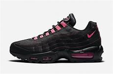 nike air max 95 black pink cu1930 066 release date sbd