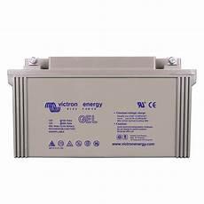 batterie a gel batterie solaire 165ah gel 12v victron energy