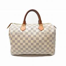 sac louis vuitton speedy 30 sac a louis vuitton speedy 30 en toile damier