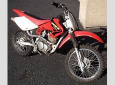 2003 Honda XR80   50cc 80cc 100cc Yamaha Suzuki Kawazaki