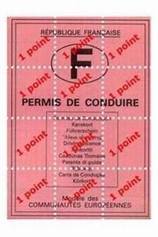 permis de conduire points restants le permis 224 points