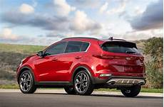 kia sportage nouveau 2020 kia sportage debuts at 2019 chicago auto show it s