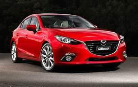 Mazda New Cars 2014  Photos 1 Of 4