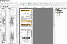 Quickbooks Receipt Printer Template by How To Print Magento Receipts On Thermal Printer