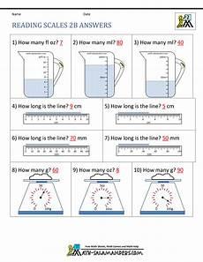 grade 2 math worksheets on measurement 1735 2nd grade measurement worksheets