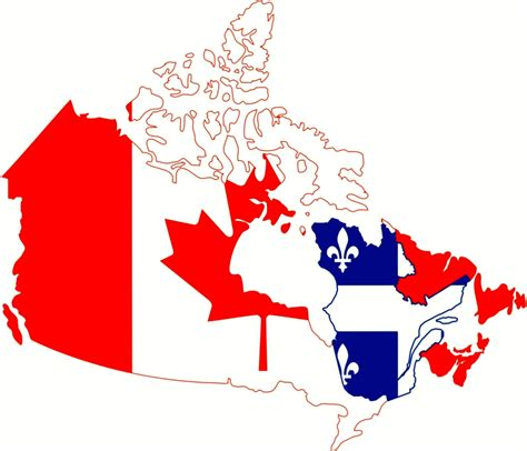 Language Spoken In Quebec Canada