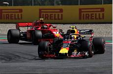Austrian F1 Grand Prix 2018 Race Report And Results