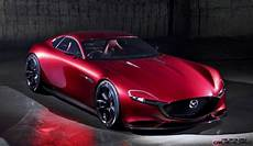 2015 Mazda Rx Vision Concept Is All New Skyactiv R Gt