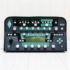 used kemper profiling kemper profiling lifier powerhead used купить в москве интернет магазин dmtr pedal shop