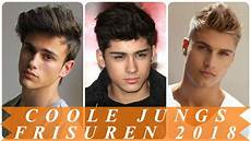 coole frisuren jungs coole jungs frisuren 2018