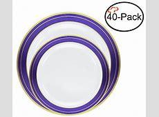 Top 25 Best Plastic Dinnerwares 2018