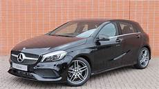 Mercedes A Klasse A 180 D Business Solution Amg