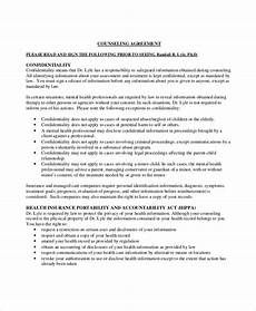 14 client confidentiality agreement templates free sle exle format download free
