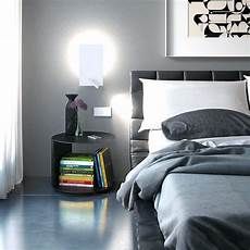 wall mounted reading light for bed lights in standard