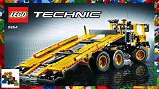 Lego Technic 8264 Flatbed Truck