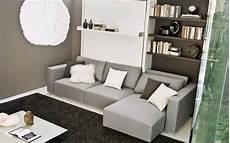 Clei Schrankbett Mit Sofa Designer Schrankbett Mit Sofa